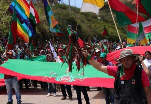 El Cauca y la paz negada