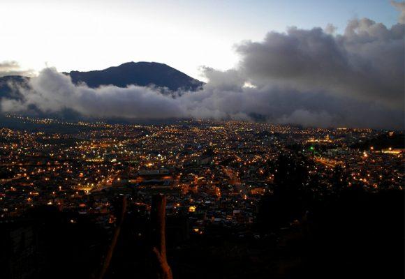 Pasto podría no tener el mejor aire de Colombia