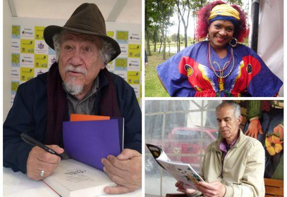 Colombia, ¡léete en la Filbo 2019!