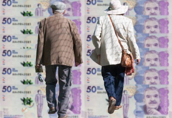 Un revolcón es lo que necesita nuestro insostenible sistema de pensiones