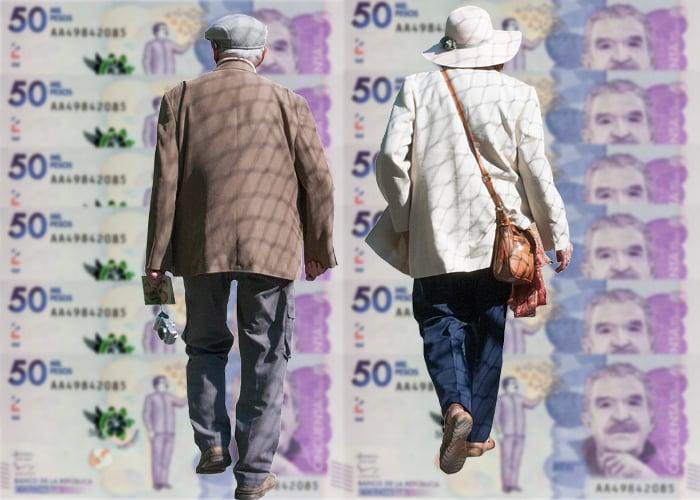 ¿Discriminación de género en las pensiones?