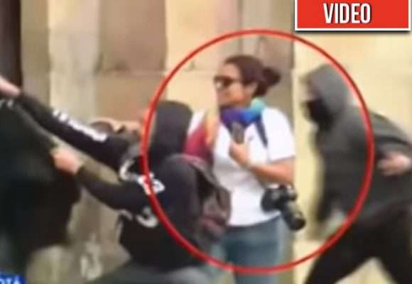 La nueva calumnia del uribismo contra Noticias Uno. Video