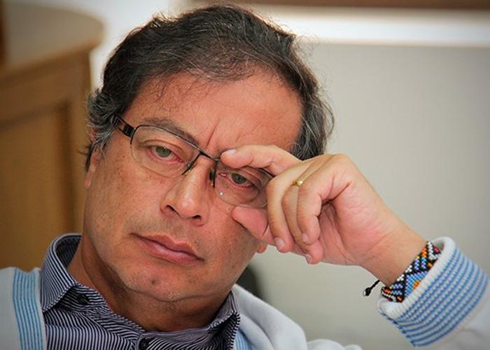 La mala hora de la izquierda colombiana