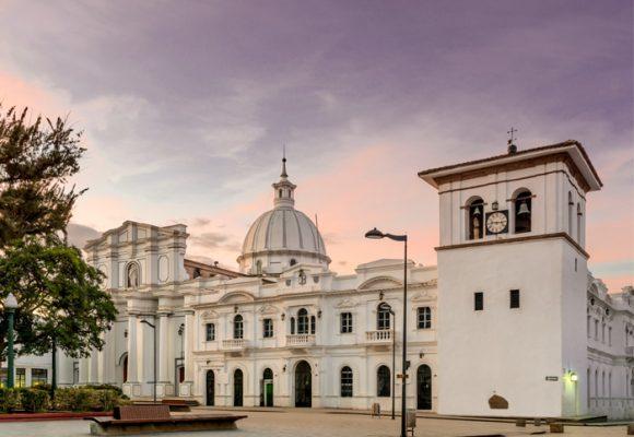 Doce acciones estratégicas para cambiar el destino de Popayán y el Cauca