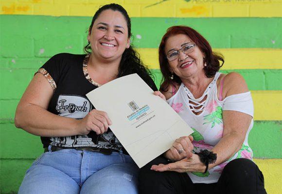 Al rescate de las comunas en Medellín