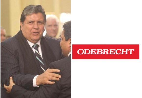 Mapa de los sobornos pagados por Odebrecht en USD