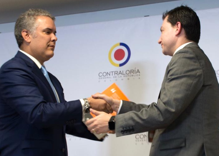 La renovación de la tradicional revista Economía Colombiana