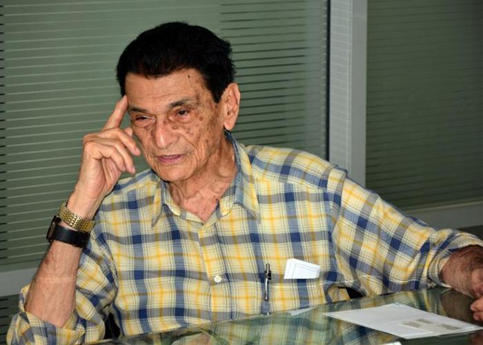 Roberto Esper, el entrañable empresario de los medios de comunicación