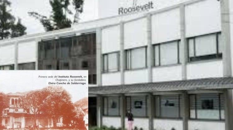 Instituto Roosevelt, añoranza y gratitud
