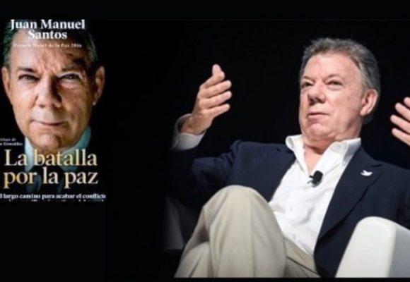 La irritante vanidad de Juan Manuel Santos