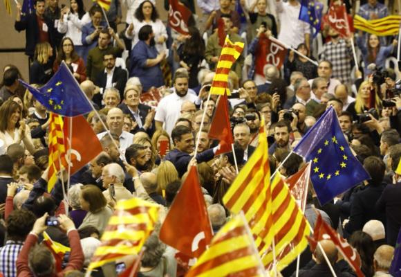 El Reino de España desnuda su alma
