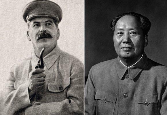 Los peores genocidas de la historia