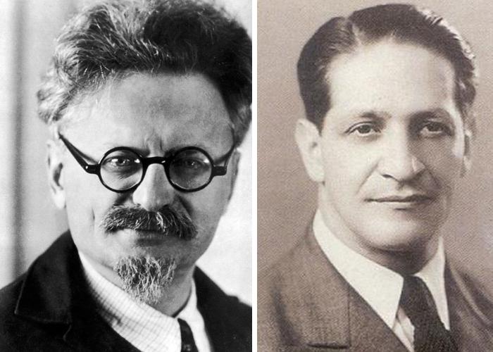 Del asesinato de León Trotsky y Jorge Eliécer Gaitán