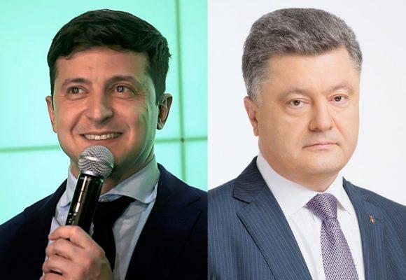 21 de abril, la fecha que definió el futuro de Ucrania