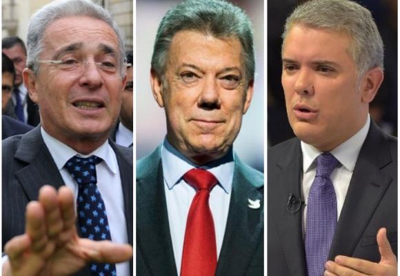 Un modelo económico basado en la continuidad: 20 años de la era Uribe-Santos-Duque