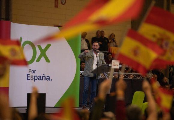 Santiago Abascal y Vox: el fenómeno de ultraderecha español