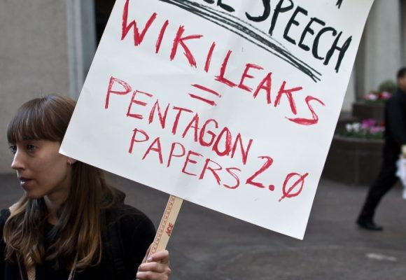 Wikileaks. La teoría, práctica y escándalo de un desacato