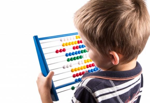 ¿Cómo ayudar a nuestros niños con las matemáticas?