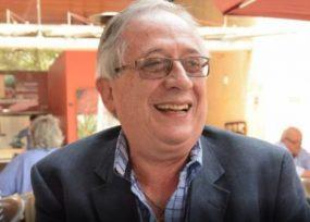 La furia de Luis Guillermo Giraldo con el Uribismo