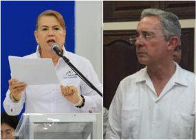 El uribismo se la juega con la exrectora de Uniguajira para la gobernación