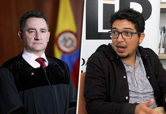 """""""La Corte Suprema le da una patada a la libertad de prensa"""""""