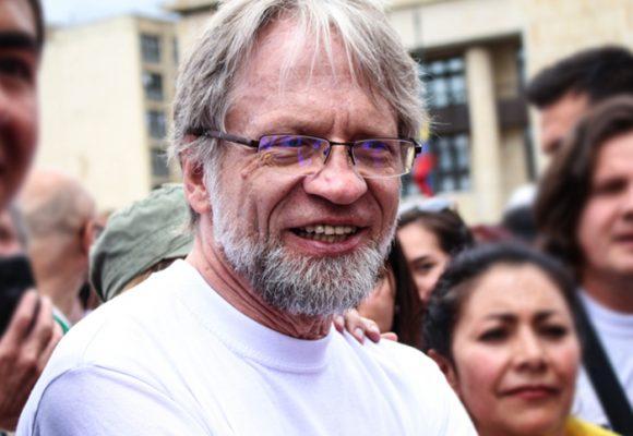 El regreso de Antanas Mockus al Senado