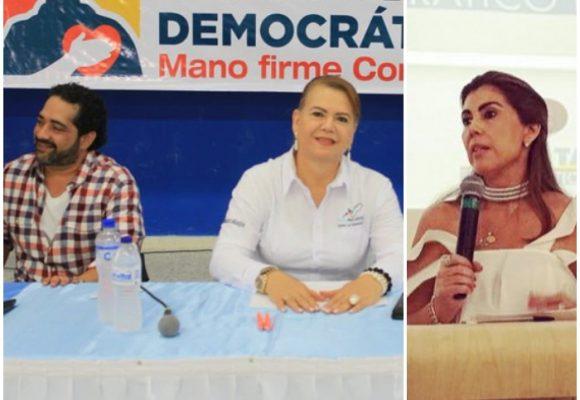 Los líos del uribismo para elegir candidatos regionales
