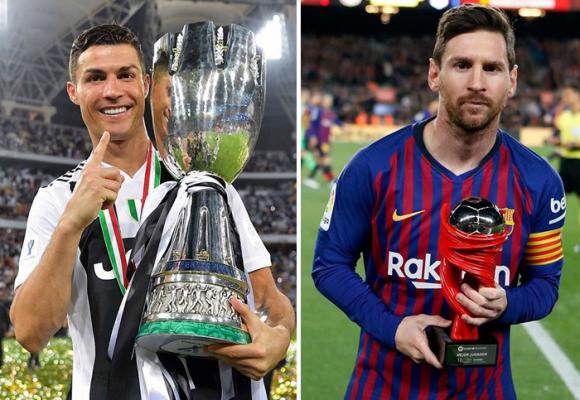 No espere a que Cristiano y Messi se retiren para empezar a amar el fútbol