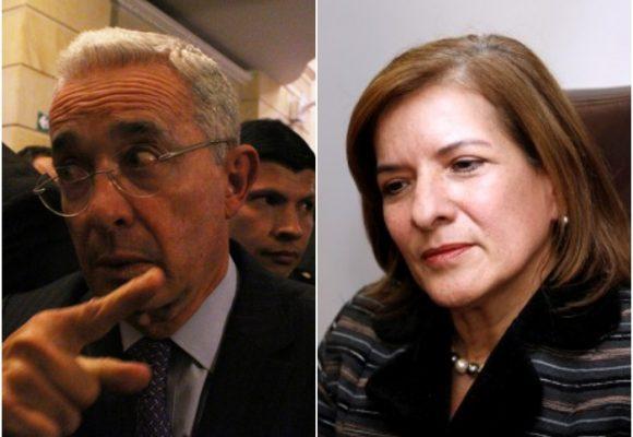 Nueva ministra de Justicia, de los afectos de Uribe