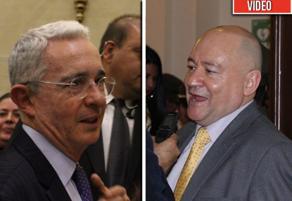 [VIDEO] La mezquindad de Uribe con Carlos Antonio Lozada