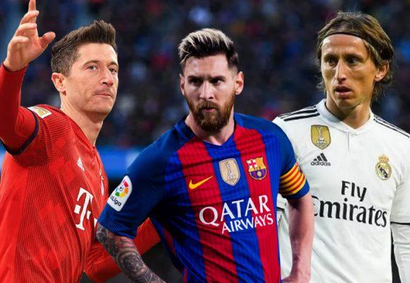 Estos son los 32 clubes más valiosos de Europa