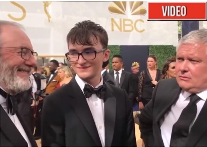 [VIDEO] Ni a los actores de Game Of Thrones les gustó el final