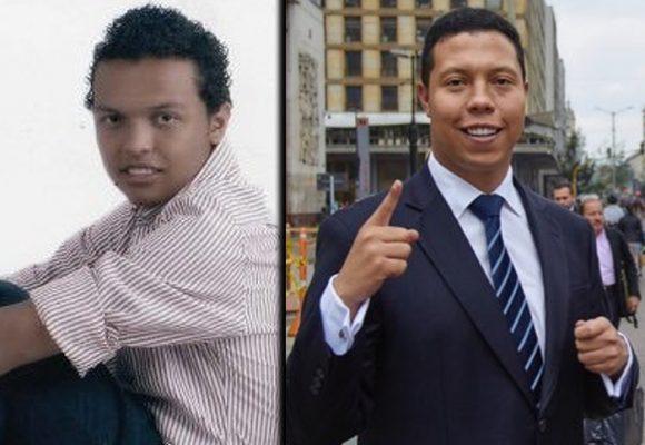 El hermano de menor de Luis Colmenares le coquetea al uribismo