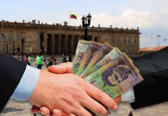 Corrupción, un poderoso enemigo de los derechos humanos