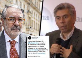 Semana cancela la columna de Daniel Coronell