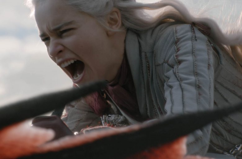 Game of thrones capitulo 6: ¡Maten a Daenerys!