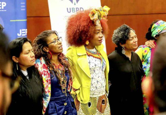 Asesinatos y violencia sexual, denuncias de comunidades afro
