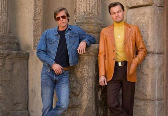 ¡Paren todo! salió el trailer definitivo de la última película de Tarantino