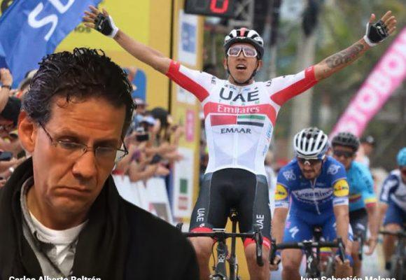 Un médico colombiano, maestro del doping mundial