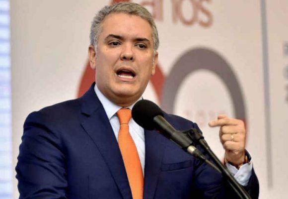 Los colombianos en el exterior no estamos felices con el PND de Duque