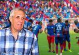 El regreso glorioso de Eduardo Dávila a Santa Marta