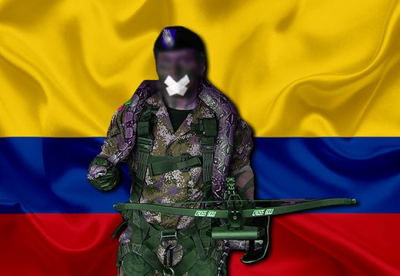 El silencio militar, una ficha clave para el uribismo