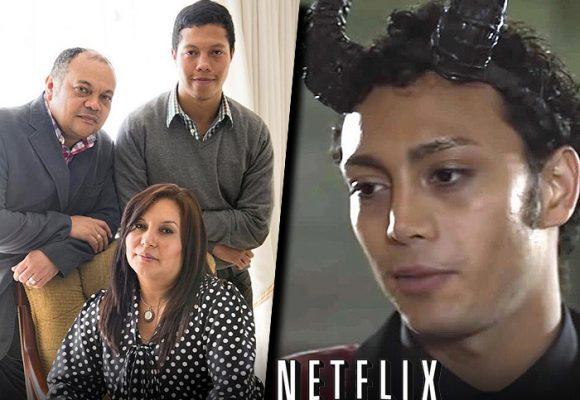 Se viene demanda de los Colmenares contra Netflix
