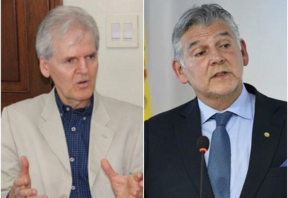Los dos comerciantes caleños que pusieron presidente de Fenalco