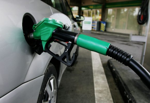 La gasolina que se vende en Medellín es la menos contaminante del país
