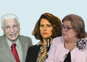 'El presidente está encartado con tantas ministras': exsenador Rivera Millán