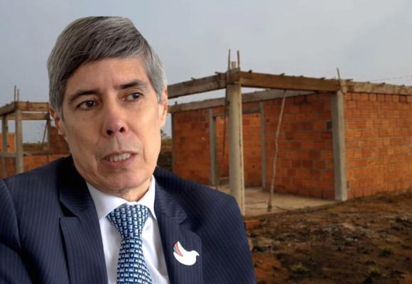 Un nuevo escándalo de corrupción salpica a Alan Jara