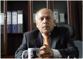 Emergencia de salud de José Obdulio Gaviria en plena sesión del Congreso