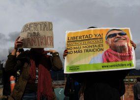Libertad para Jesús Santrich: la Corte Suprema toma riendas en su caso