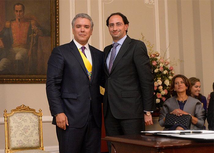 Con José Manuel Restrepo pasamos de Guatemala a Guatepior